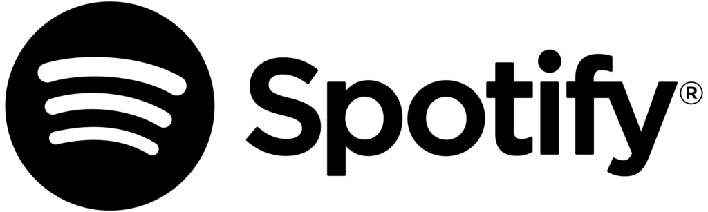 This image has an empty alt attribute; its file name is Spotify_Logo_CMYK_Black-1024x307.png